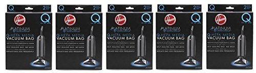 vacuum bags a hoover - 5