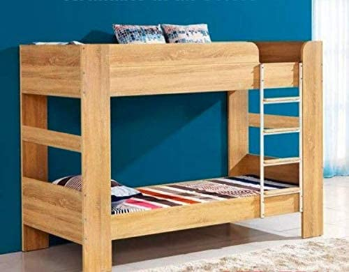 Galaxy Design Wooden Bunk Bed Classic Design Multi Color Gdf B07srwrxq4 Buy Online At Best Price In Uae Amazon Ae