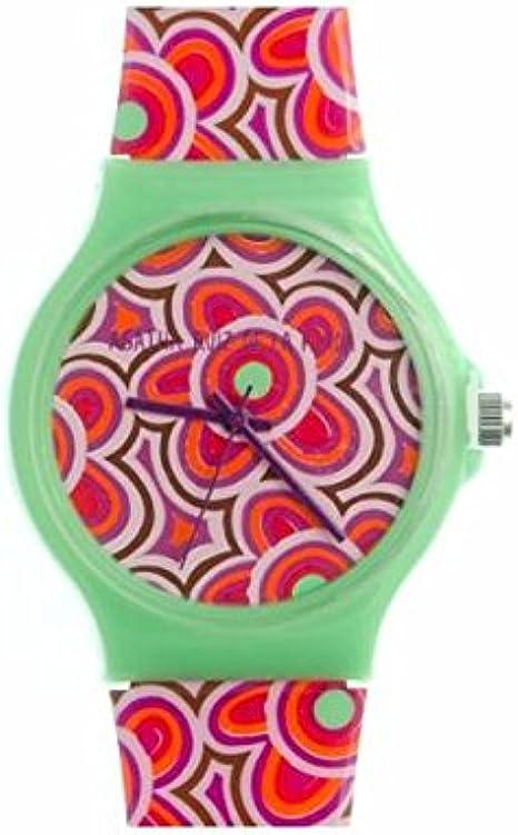 Reloj de agatha ruiz de la prada agr177