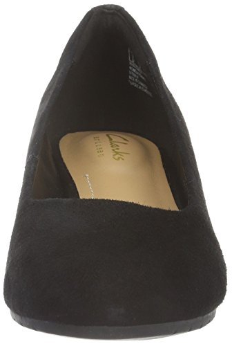Vendra Clarks Escarpins Bloom Escarpins Femme Vendra Bloom Clarks 4zqqSP
