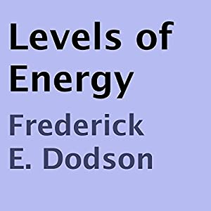 Levels of Energy Hörbuch