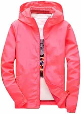 4c1510f645b1 Shopping Pinks - Windbreakers - Lightweight Jackets - Jackets ...