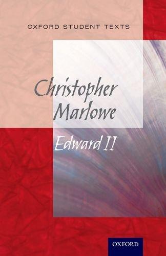 Oxford Student Texts: Edward II pdf epub