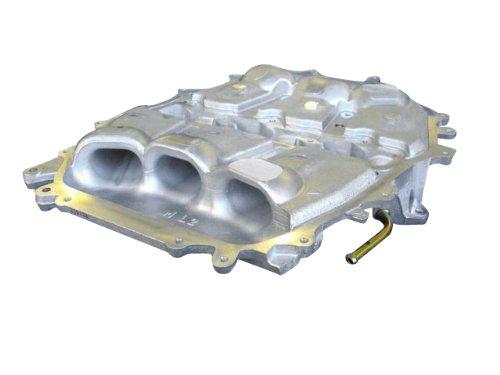 MOTORDYNE - MREV2 - INTAKE MANIFOLD LOWER COLLECTOR - INFINITI FX35 - M35  VQ35 - 350Z