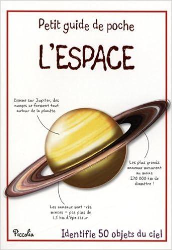 L'espace pdf ebook