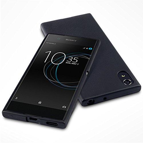 Sony Xperia XA1 Funda Protectiva de Silicona Gel TPU estrecha: Amazon.es: Electrónica