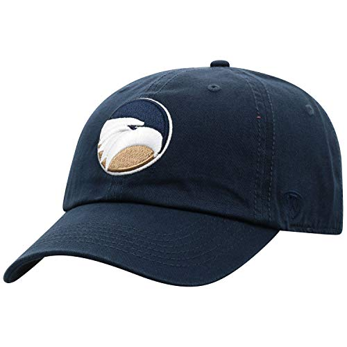 Top of the World Georgia Southern Eagles Men's Hat Icon, Navy, Adjustable