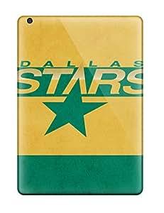 DanRobertse Case Cover Protector Specially Made For Ipad Air Dallas Stars Texas (11)