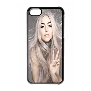 diy phone caseCustom High Quality WUCHAOGUI Phone case Lady Gaga Protective Case For ipod touch 4 - Case-13diy phone case