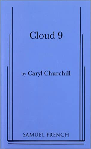 Cloud nine acting edition caryl churchill 9780573618741 amazon cloud nine acting edition caryl churchill 9780573618741 amazon books fandeluxe Gallery