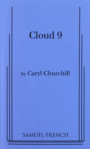 Cloud Nine (Acting Edition) by Brand: samuel french