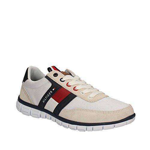 Tommy Hilfiger FM0FM01058 Sneakers Hombre 45