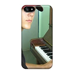 Iphone 5/5s Accessories Cases Bumper Covers Of Playpiano