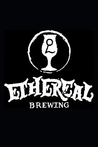 Ethereal Brewing by FunCover Notebooks