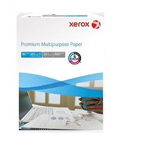 (Xerox Premium Multipurpose Paper 800 Sheets (428437))