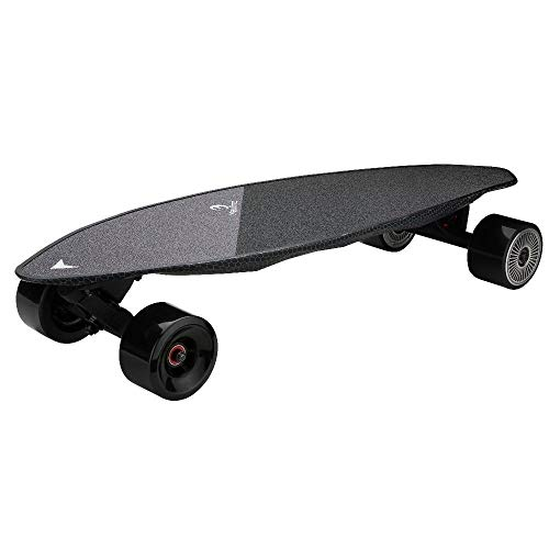 Maxfind Limited Edition Electric Skateboard Max 2 Dark Longboard