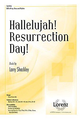 Download Hallelujah! Resurrection Day! PDF Text fb2 ebook