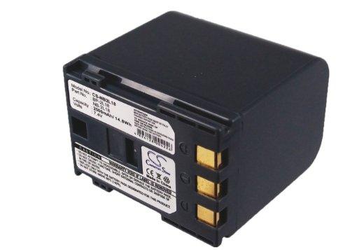 Elura Digital Battery - Upgrade | Cameron Sino for Canon Digital Rebel XT EOS 350D,DV5,DV5-BL,DV-FV M100,DVM3,ELURA 40mc,ELURA 50,ELURA 60,ELURA 65,ELURA 70,ELURA 80,ELURA 85,ELURA 90,FVM100 KIT,FVM20,FVM200,FVM30,FVM500