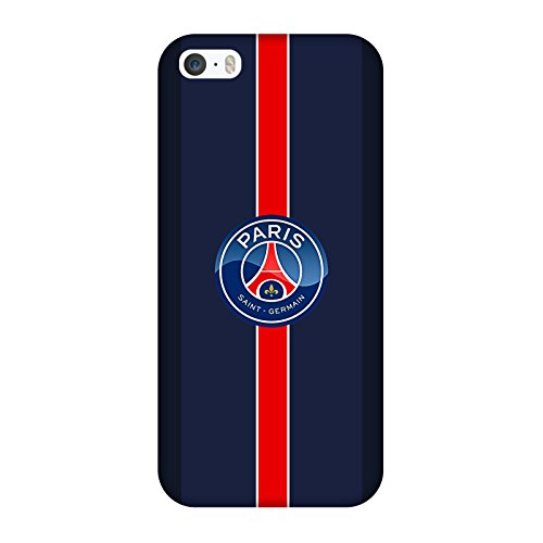 Coque Iphone 5-5s-SE - Supporters Paris PSG