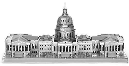 model capitol building - 5