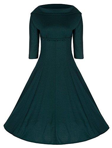 60 style dresses ireland - 8