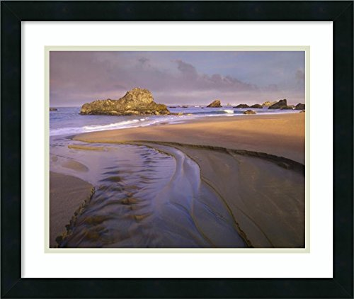 flowing water framed prints - 9