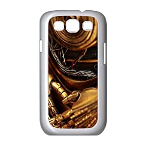 C 3PO Star Wars Hands Close up Samsung Galaxy S3 9300 Cell Phone Case White phone component AU_608172