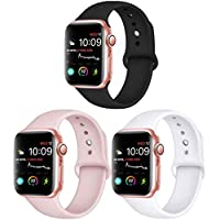 M Moukou Sport Band Compatible with Apple Watch