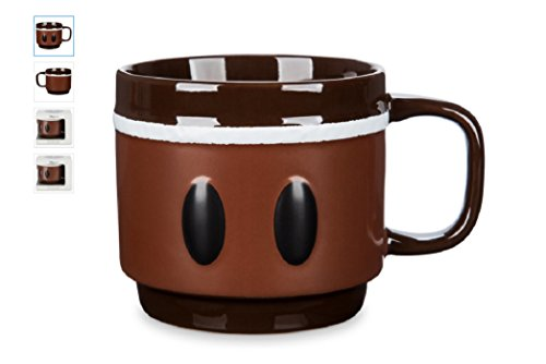 Mickey Mouse Memories Stackable Mug - April - Limited Release