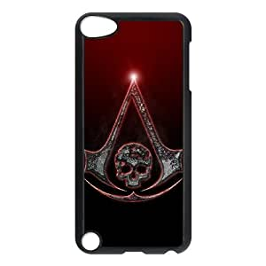 Assassin's Creed iPod Touch 5 Case Black unue