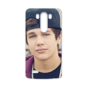 Austin Mahone Cell Phone Case for LG G3