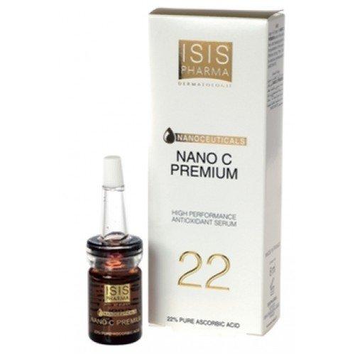 ISIS PHARMA NANO C PREMIUM 8ML For Sale