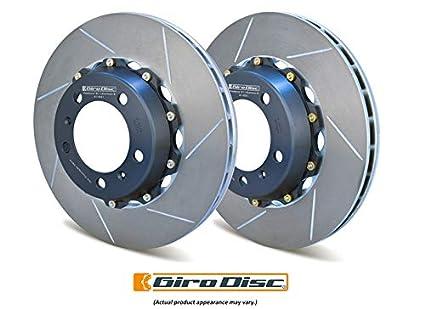 Amazon com: Girodisc Rear 2Pc Rotors For Lamborghini