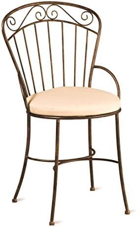 Deer Park CH102 Steel Imperial Chair