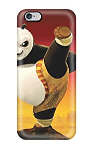 New Style New Fashionable Cover Case Specially Made For Iphone 6 Plus(kung Fu Panda 2 (2011) Hd)