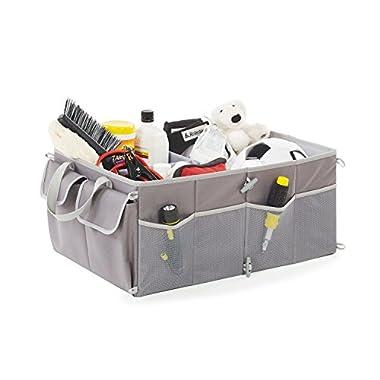 neatfreak NeatAuto 3 Compartment Trunk Organizer