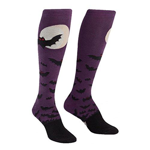Sock It To Me, Knee High Funky: Batnado