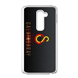 Sports galatasaray LG G2 Cell Phone Case White Classical