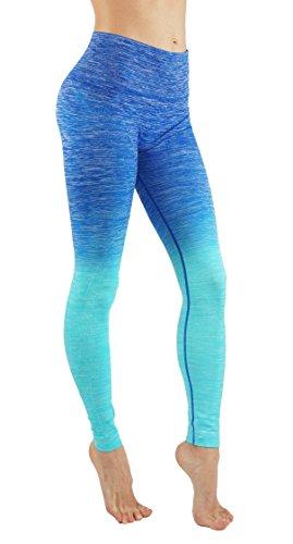 Womens Flexible Leggings Activewaer XS 3X
