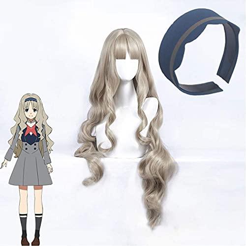 Kokoro cosplay