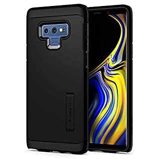 Spigen Tough Armor Designed for Galaxy Note 9 Case (2018) - Black