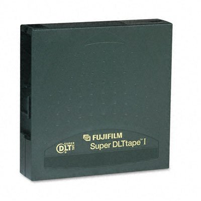 Data Cartridge FUJI Super DLT-1 160/320GB