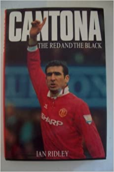 Book Cantona: The Red and the Black