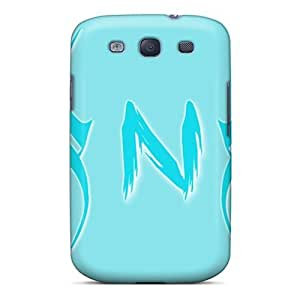 Tpu Case For Galaxy S3 With Logon