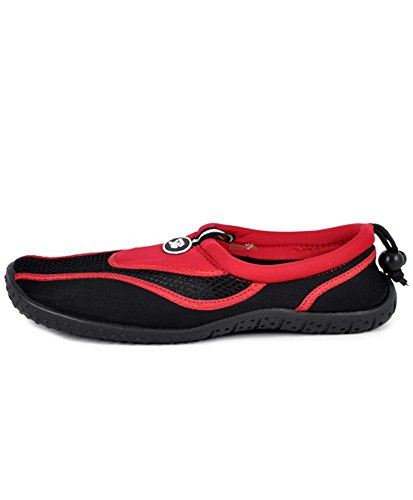 Aqua Shoes Aqua Women's Red Shoes Shoes Women's Red Red Aqua Women's wOB8xW1q