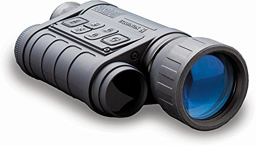 Bushnell Equinox Z Digital Night Vision Monocular, 4.5 x 40mm by Bushnell