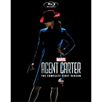 Marvel's Agent Carter: Season 1 [Blu-ray]