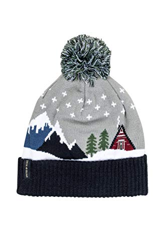 United By Blue - Graphic Pom Beanie