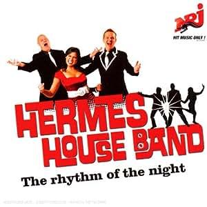 Hermes House Band - Na Na Hey Hey Kiss Me Goodbye