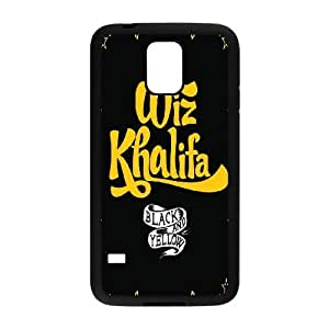 Generic Case Wiz Khalifa For Samsung Galaxy S5 G7Y6678182